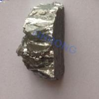 Buy cheap High Purity Tellurium 99.99% Tellurium High Purity Metals Ingot 4n for industry use from wholesalers