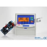 Buy cheap Digital Water Pump Motor Starter Protector With LCD Displaying Pump Running Status product