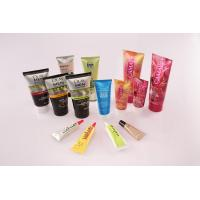 Colorful Soft ABL Laminated Tube Photogravure Printing for Facial Cleansing