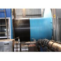 Buy cheap API 5L ISO 3183 Oil Gas Water Transport Pipeline 3LPE/FBE Coating Anti Corrosion Steel Pipe Tube Metal Steel Pipe from wholesalers