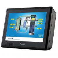 Buy cheap Mitsubishi PLC Touch Screen HMI Panels Ethernet ARM9 400MHz CPU from Wholesalers