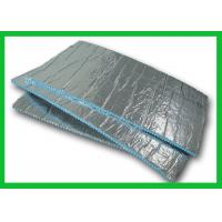Buy cheap Fireproof Construction Pink XPE Foam Insulation Foil Wrapped Insulation from wholesalers
