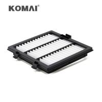 Buy cheap YA00001490 Cabin Air Filter For HITACHI Excavator Air Conditioning Compressor from wholesalers