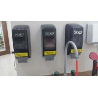 Buy cheap Stoko Vario Ultra® Dispenser For Hygienic Use Of The Products, Black And White from wholesalers