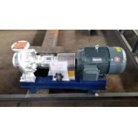 Buy cheap WRY26-20-100 Thermal oil circulating pump from wholesalers