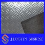Buy cheap Luxury Vinyl Tile Flooring / Solid Color Vinyl Floor Tiles / Interlocking Vinyl Plank Flooring from wholesalers