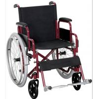 Buy cheap manual wheel chair product
