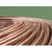 Buy cheap RoSH, CE E - coat customized Low carbon Steel wire bundy tube evaporator with high intensity from wholesalers