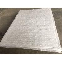 Double Size Mattress Individually Pocketed Coils With High Temperature Treatment