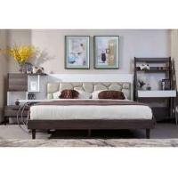Italian Style Teenage Bedroom Furniture , High Gloss Bedroom Furniture