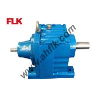 Buy cheap R series helical geared motors R17-R167 from wholesalers
