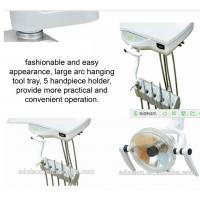 Buy cheap Factory Low price dental equipment,Best sales dental chair with CE and ISO approved from wholesalers