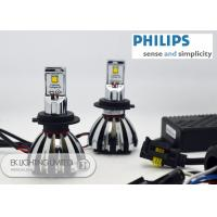 Buy cheap 3200LM Canbus 9005 Original Philips LED Headlights Kit High Lumen Headlamp 8V - 18V from wholesalers