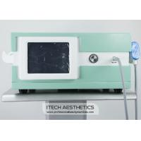 Buy cheap Medical Phisiotherapy Shockwave Therapy Machine For Pain Relief Treatment from wholesalers