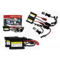 6000K 8000K Xenon Hid Ballast 12V 35W , Car Headlight Ballast For Hid Xenon Light Bulbs