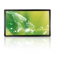Buy cheap Touch key button design , 70 inch multi touch screen monitor with CE UL RoSH from wholesalers