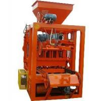 Buy cheap Small Block Making Machine, Brick Making Machine, Concrete Block Brick Machine (Qt4-24) from wholesalers