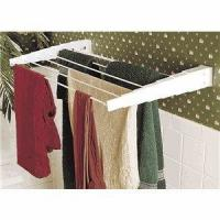 Buy cheap Clothes storing rack racking display stands from wholesalers