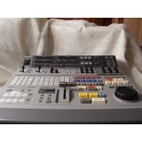 Buy cheap Sony FXE-120 Video Switcher Mixer Broadcast Production Editing Controller   Board from wholesalers