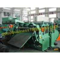Buy cheap Slitting line machine from wholesalers