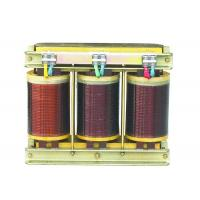 Buy cheap Copper Coil Variable Dry Type Transformer Buck Boost Transformer from wholesalers