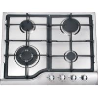 Buy cheap 0.7 mm #201Stainless steel panel gas hob (WQG4003) from wholesalers