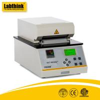Buy cheap Digital HST-H6 Heat Seal Tester / Heat Seal Test Apparatus By Heat Sealing Method from wholesalers