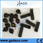 Buy cheap Heidelberg rubber sucker, sucker for GTO52 GTO46 printing machine from wholesalers
