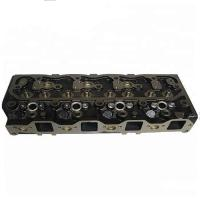 Buy cheap Isuzu Trucks Mining Equipment Parts 4bd1 Diesel Engine Cylinder Head 4 Cylinder from wholesalers