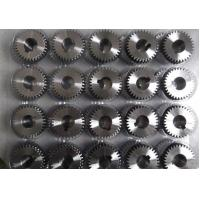 Buy cheap Alloyed Steel Spur Gears from wholesalers