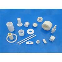 Buy cheap Customized 99% Alumina Ceramic Seal Rings for Ink Cup Pad Printer from wholesalers