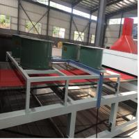 Buy cheap PVC Coil Floor Mat Carpet Sheet Extruder Machine Conic Double Screw from wholesalers