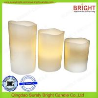 Buy cheap The Most Convenient Lighting Candle LED Candle On Sale Ocean Effect And So On from wholesalers