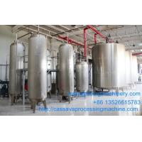 Buy cheap Glucose syrup production machinery/ starch syrup production process from wholesalers