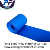 Buy cheap 2-12 mm white/grey/black color  polypropylene correx floor protection sheets from wholesalers