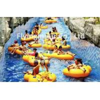 Buy cheap Customized Pvc Inflatable Water Floating Ring for Water Party Game product