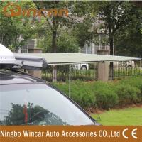 Buy cheap camping tent accerrories rolling up car awning for out door use WAWNING001 from wholesalers
