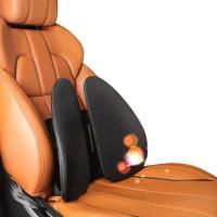 Buy cheap Office / Home Car Lumbar Support Cushion Breathable Irregular Shape from wholesalers