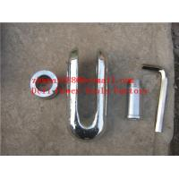 Buy cheap Swivel link,Swivel Joint,Equipment for overhead-line construction product