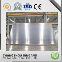 Buy cheap Industrial Grade 3mm Thick Aluminium Sheet Used For Roofing Automobile Decoration from wholesalers