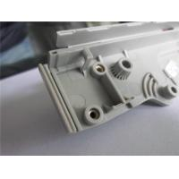 Buy cheap Electronic Plastic Injection Molded Parts PP Material Various Color ISO9001 from wholesalers