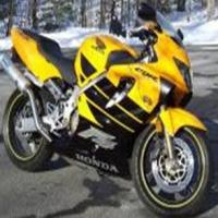 Buy cheap Fairing Cbr600rr F4 1999-2000 product