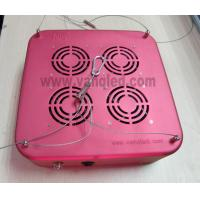 Buy cheap Private mold, for greenhouse,pure aluminium skin,300w,led grow light from wholesalers