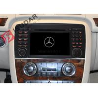 Buy cheap PX5 RK3288 Octa Core Mercedes Benz Car DVD Player 7 Inch Car Stereo Gps product