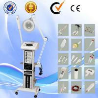 Buy cheap 2013Top  multifunctional face skin care beauty equipment Au-2008A from wholesalers