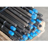 Buy cheap Industrial Water Well Drill Rods , H25 Hollow Drill Steel For Underground Mining from wholesalers