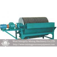 Buy cheap Wet High Intensity Magnetic Separator, Magnetic Separation Machine from wholesalers