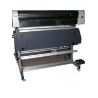 Buy cheap 1.2m Mutoh Dye Sublimation Printer With Epson DX5 Print Head from wholesalers