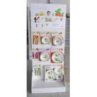 Buy cheap pop display with hooks for promotion supplier from wholesalers