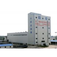 Buy cheap 65t / H Tower Type Dry Mix Mortar Plant Production Line For Building Material from wholesalers